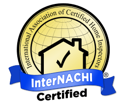 InterNACHI Certified Home Inspector - Key West Home Inspection Services